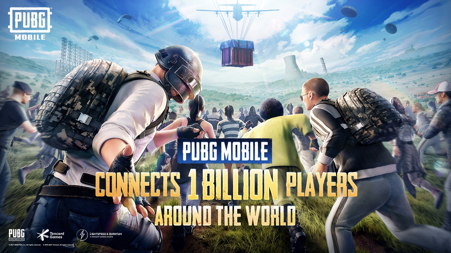 PUBG Mobile Surpasses One Billion Downloads, Teams With Epic Actioner Godzilla Vs. Kong For Special Collaboration