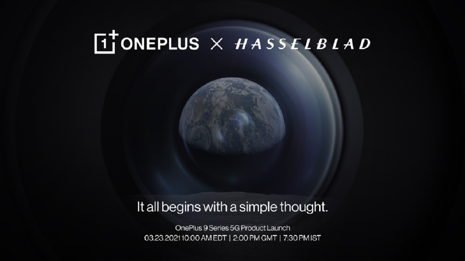 OnePlus and Hasselblad enter long-term Partnership to co-develop Smartphone Cameras