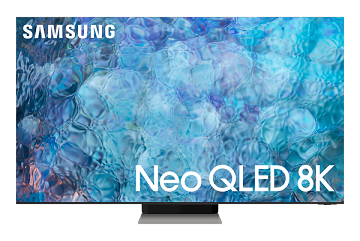 Samsung Unboxed Micro LED and Samsung Neo QLED, Letting You Discover More