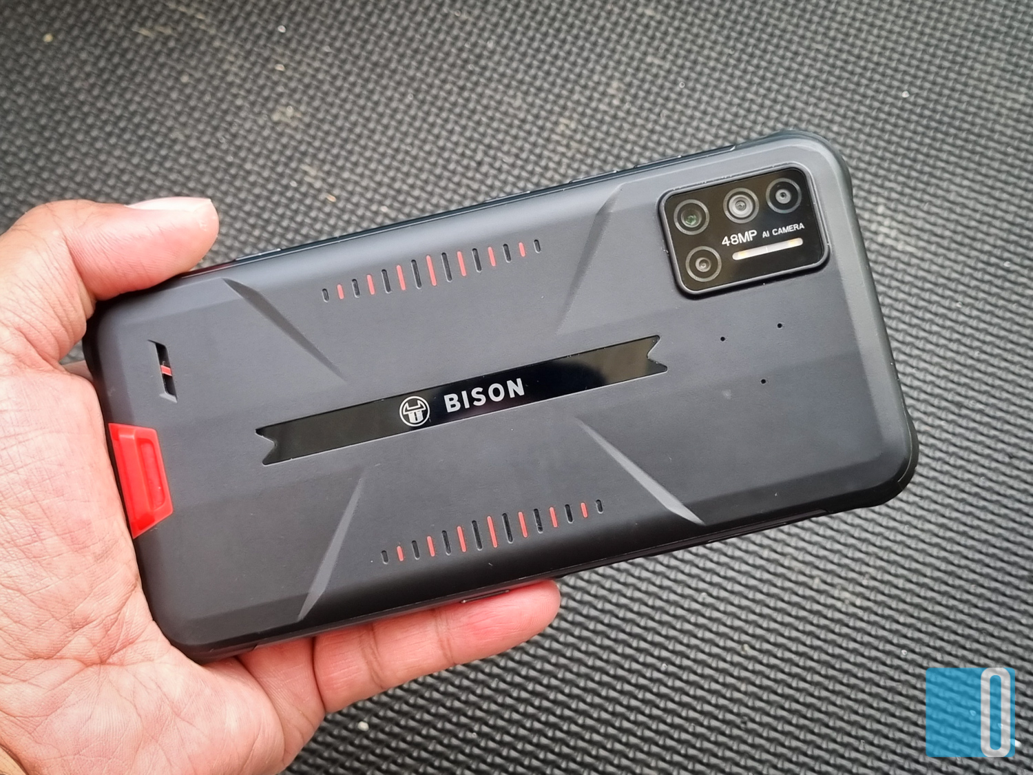 Umidigi BISON Review