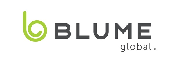 Blume Global unveils dynamic map of the supply chain world