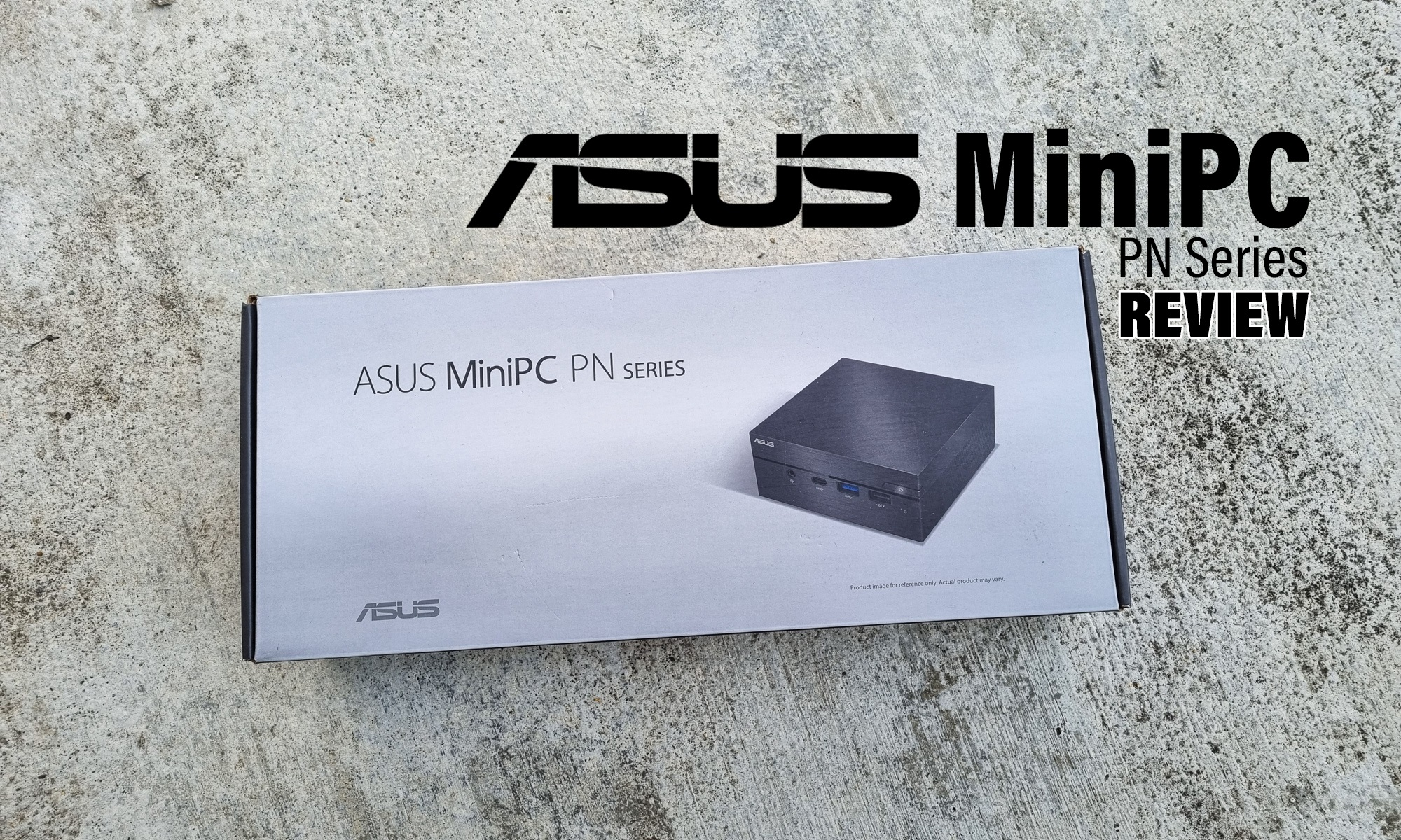 ASUS MiniPC PN Series Review
