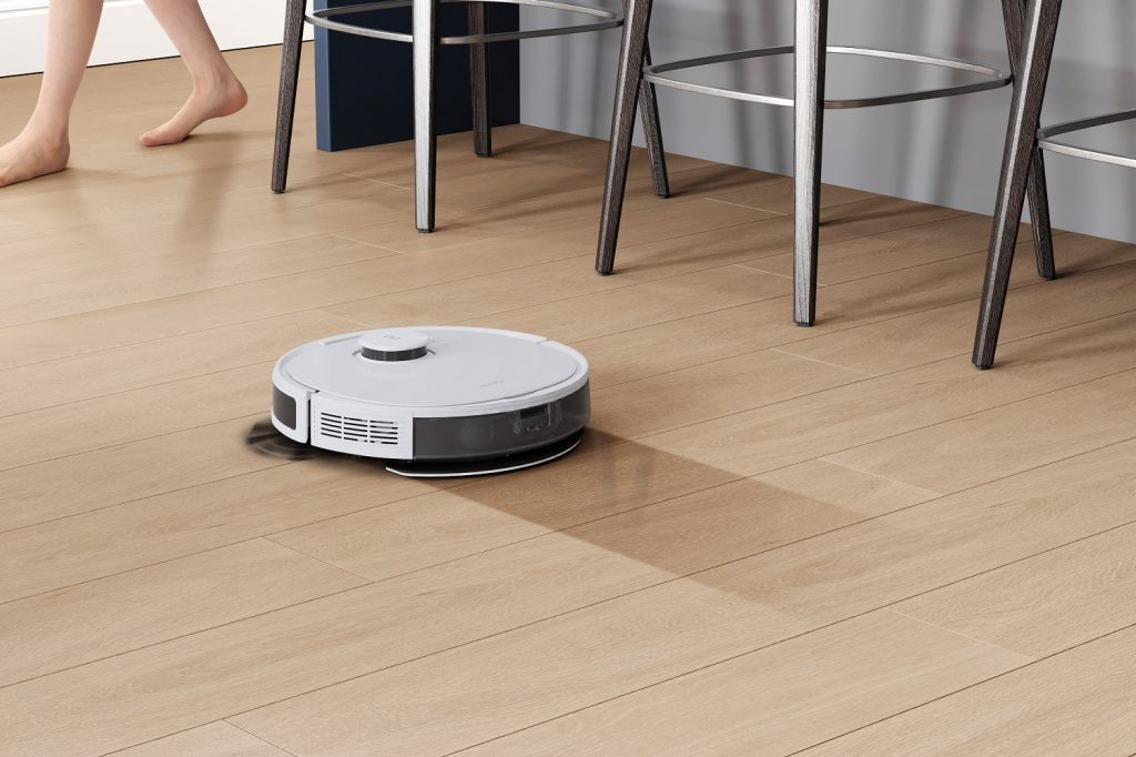 ECOVACS ROBOTICS Introduces the DEEBOT N8 PRO In Malaysia