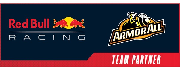 Armor All® Announces Global Partnership With Red Bull Racing Honda