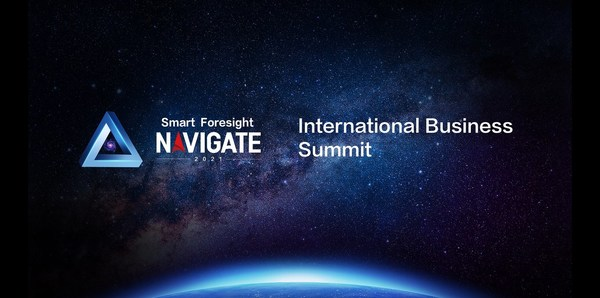 As one of the highlights of H3C's annual NAVIGATE Summit, the H3C NAVIGATE 2021 International Business Summit came to an end today with more than 100 industry experts, scholars, senior executives and business partners from across the world in attendance.