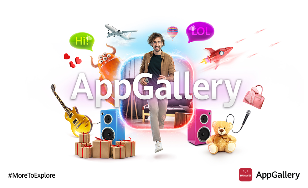 Staying Home? Here Are Top HUAWEI AppGallery Applications For You While Staying at Home