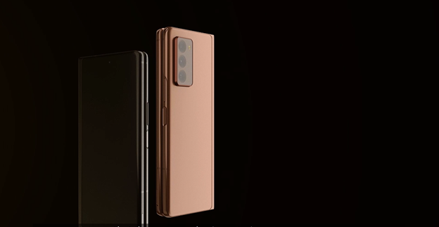 The Story Behind the Galaxy Z Fold2 Revolutionary Design