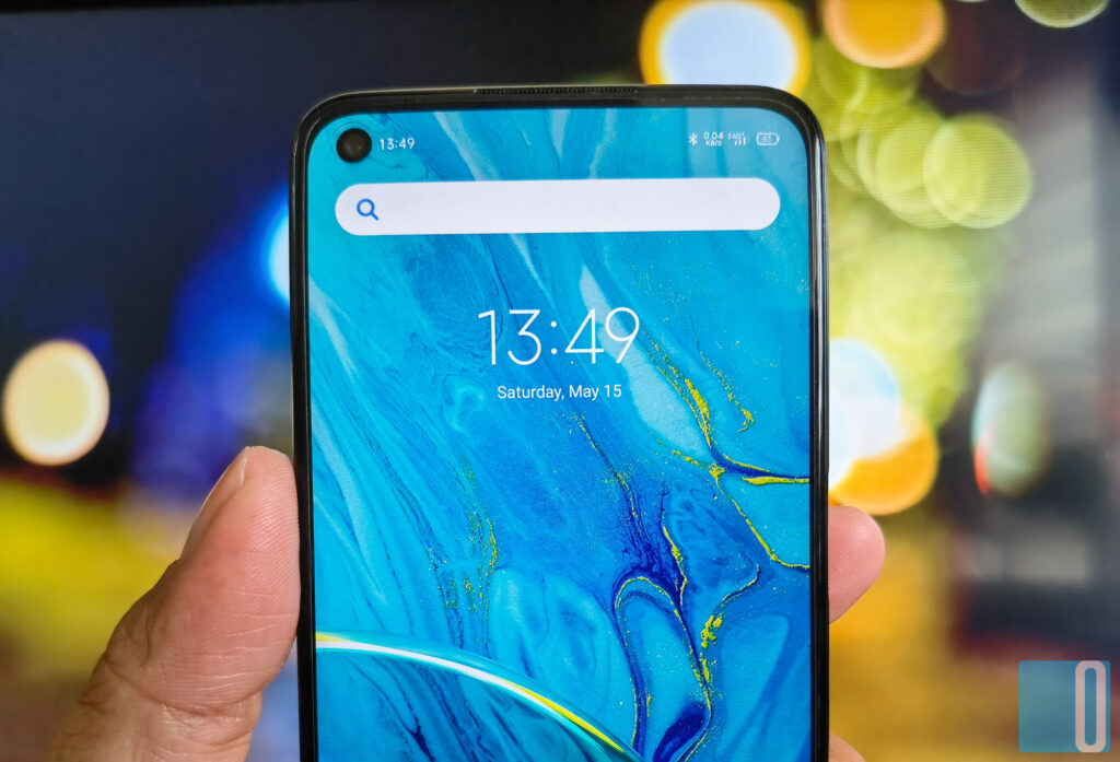OPPO A74 5G Review – A Surprise in Performance
