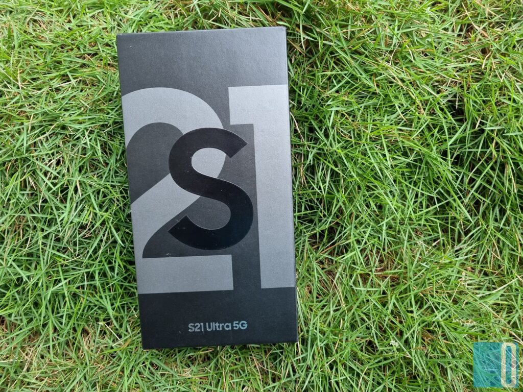 Samsung Galaxy S21 Ultra Review - All About The Camera Magic