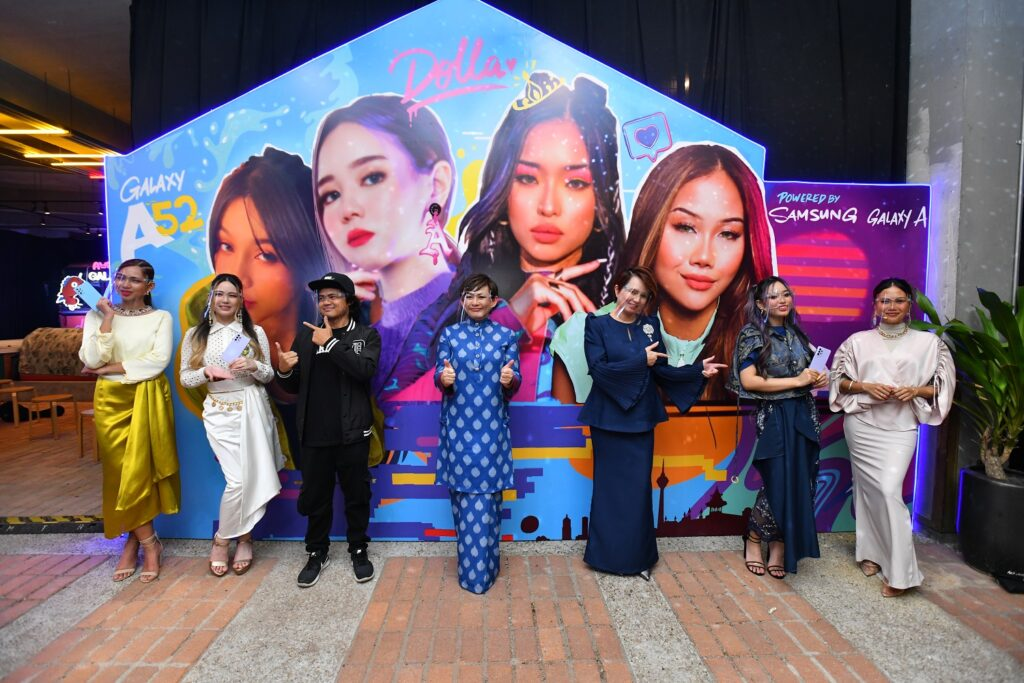Malaysia's Rising Stars Get A Boost for Passion and Creativity in Arts and Music