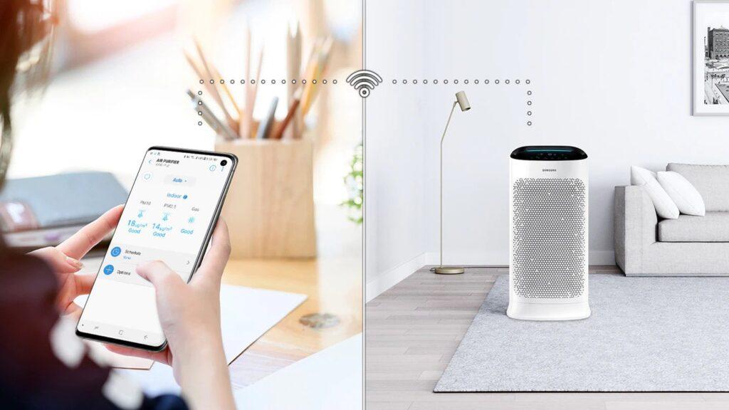 Samsung Home Appliances Brings You a Little Breath of Fresh Air This Raya