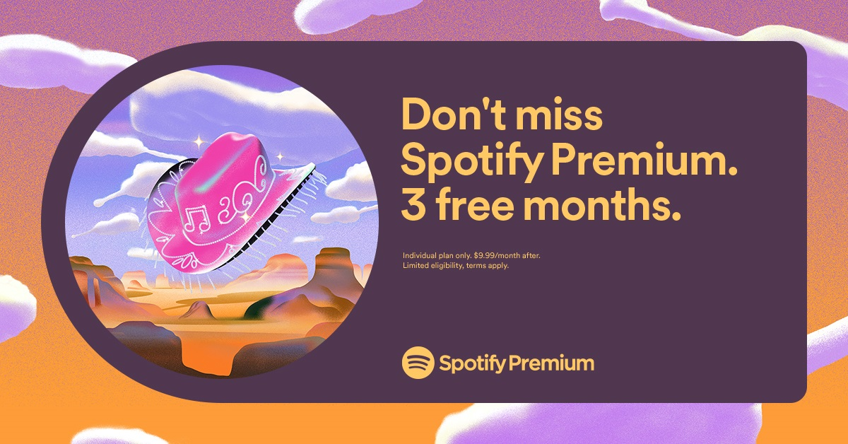 Spotify Premium Launches New Offers For Free and First-Time Users