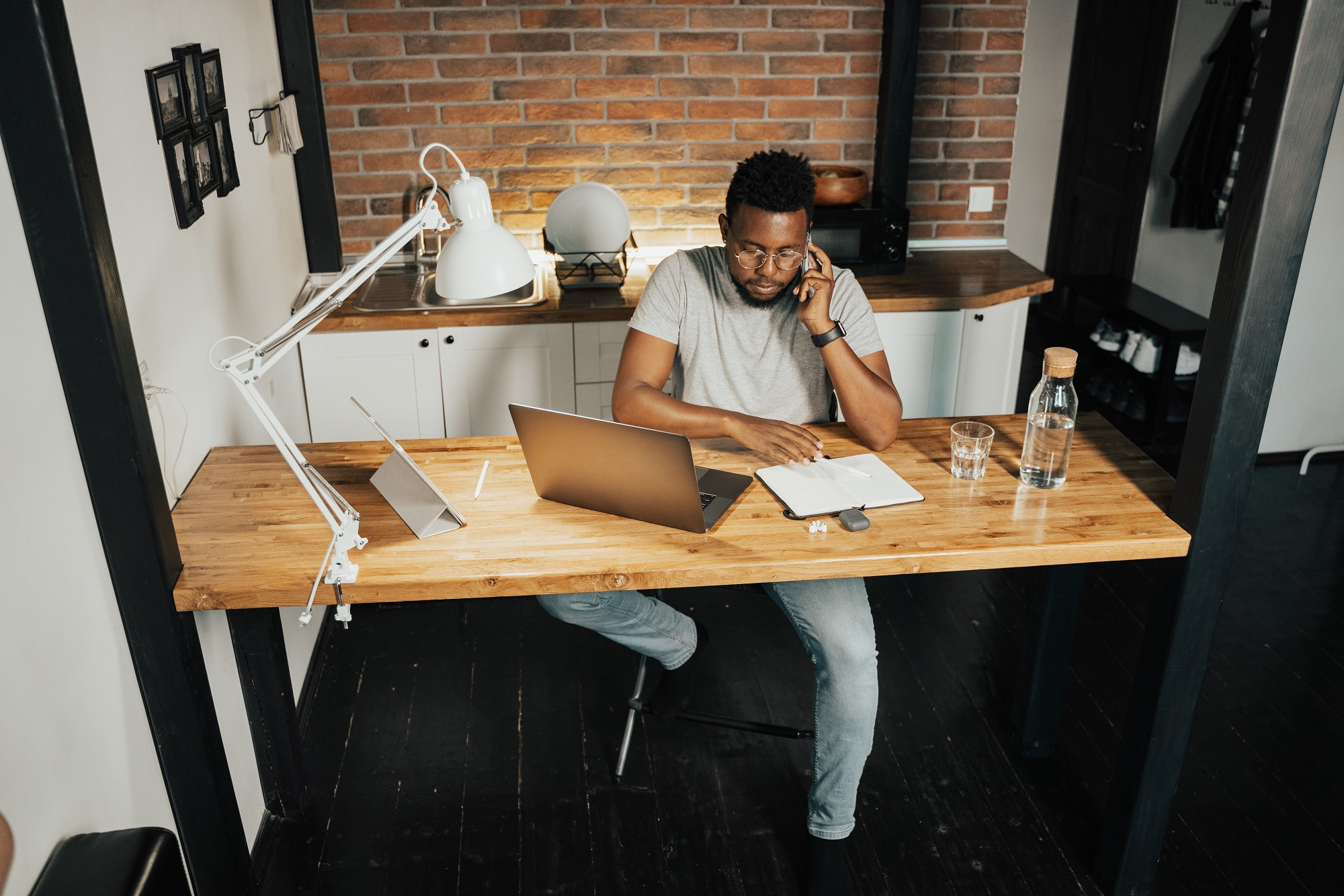 5 Mistakes to Avoid When Running a Business from Home