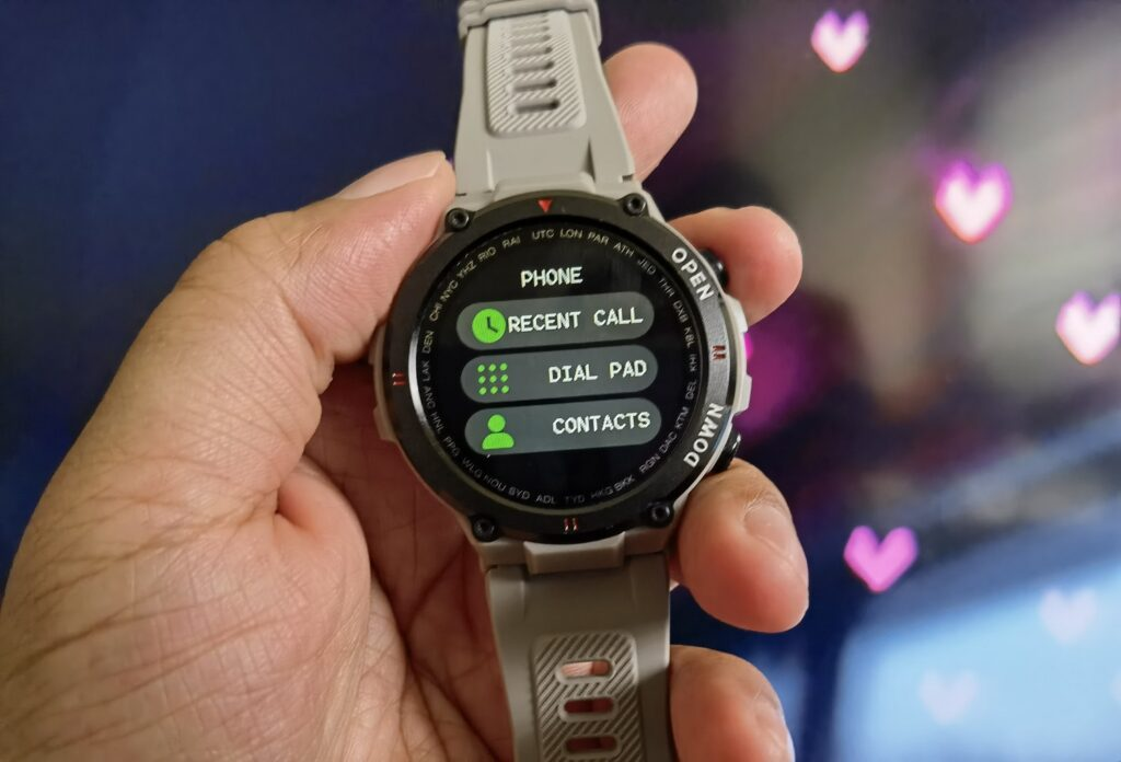 Blitzwolf BW-AT2C Smartwatch Review - Bluetooth Phone on Your Wrist