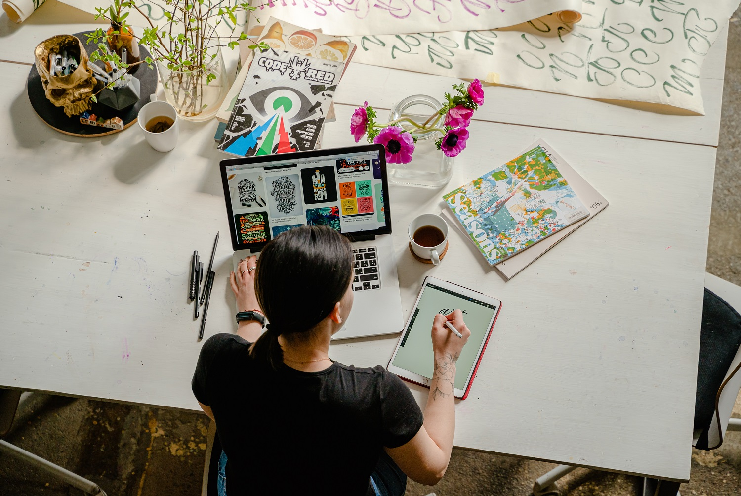 O-Time Online Painting Workshop is OPPO's Way of Spreading Fun and Positivity