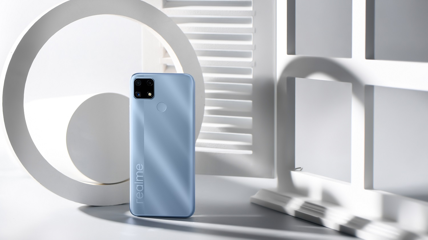 Get The New realme C25s For Only RM1 On Maxis And Hotlink