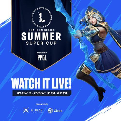 The Wild Rift SEA Icon Series - Summer Super Cup is Poised For A Legendary Finish