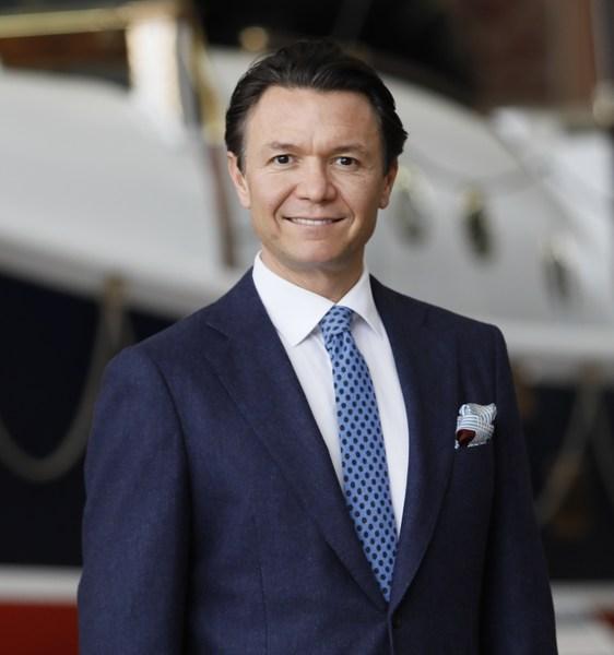 Hakan Bulgurlu, Arcelik CEO