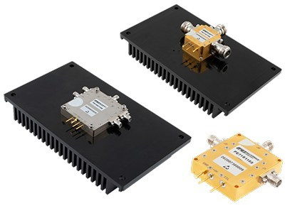 Gan high power pin diode switches lp-crop-u174266