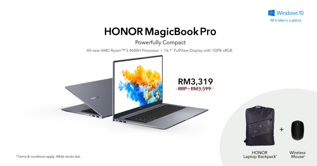 HONOR Malaysia's Shopee 7.7 Sale is Going to be Awesome
