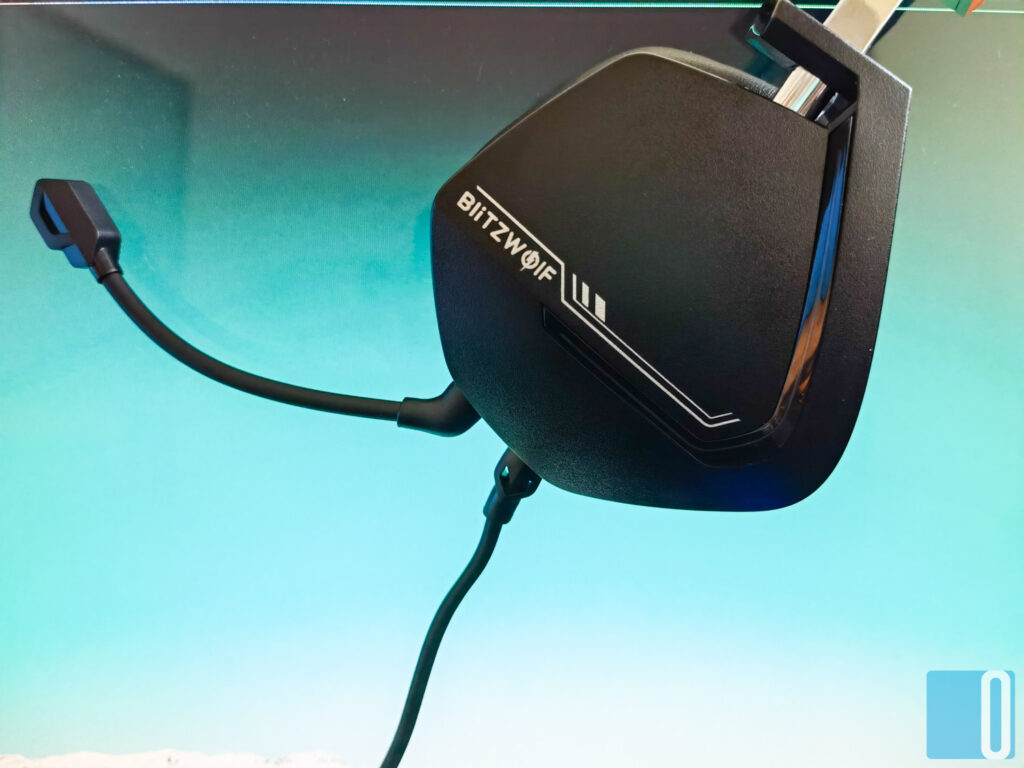 Blitzwolf BW-GH2 Gaming Headphone Review - Solid Audio to Enhance Your Gaming