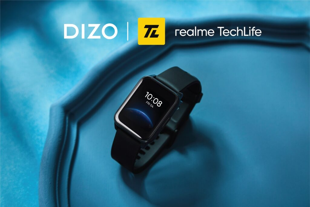 DIZO Watch and DIZO GoPods D launched in Malaysia