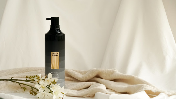 MODA MODA Shampoo, recorded the highest amount of funding among all shampoo categories available on Kickstarter