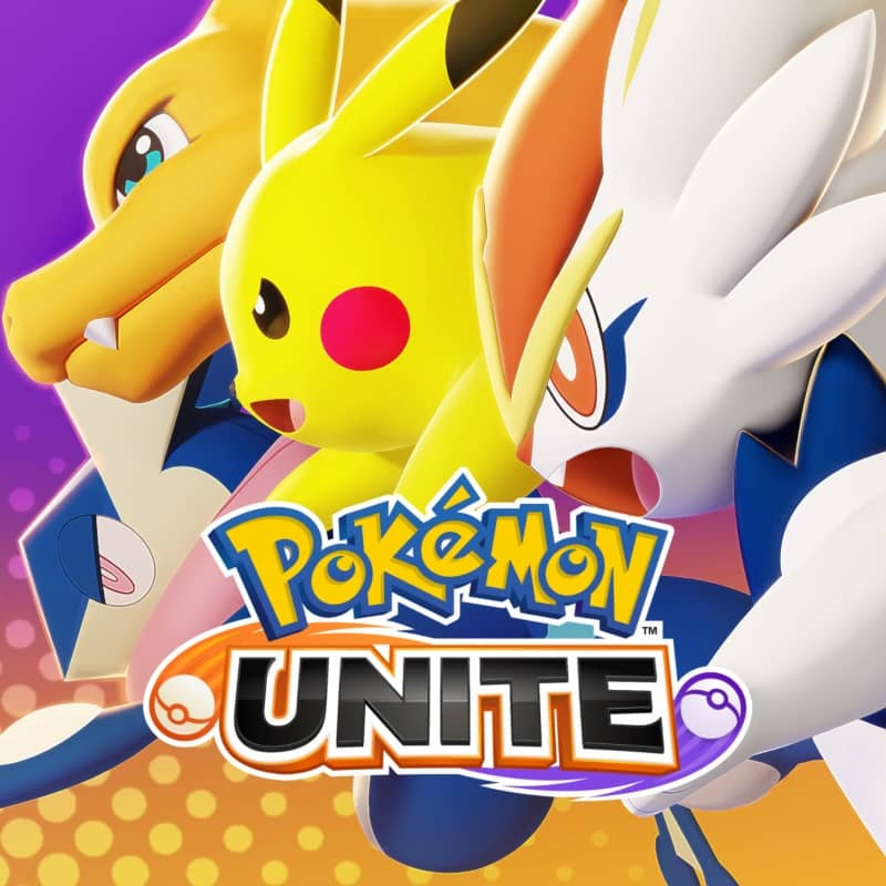 Pre-Registration Campaign Has Begun For Pokémon UNITE Which is Set to Release on Wednesday, September 22