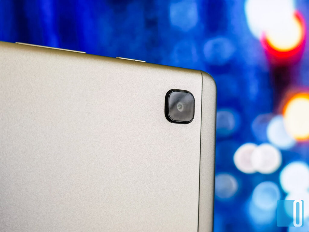 Samsung Galaxy Tab A7 Lite Review - An Affordable Entertainment Tablet