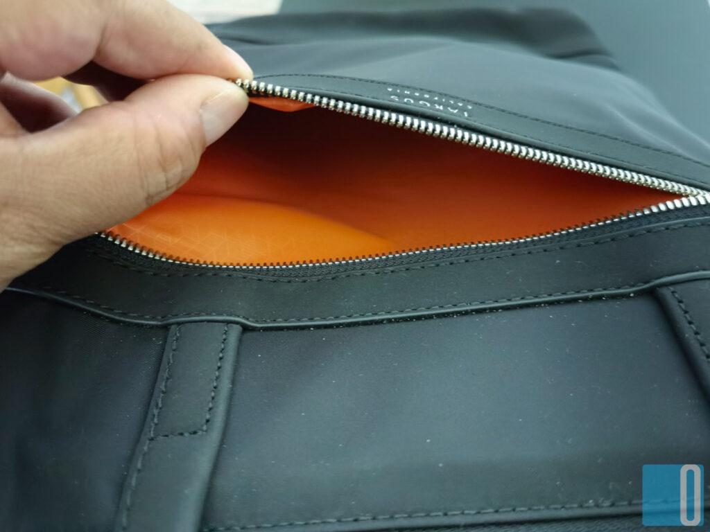 Targus Newport Convertible Backpack
