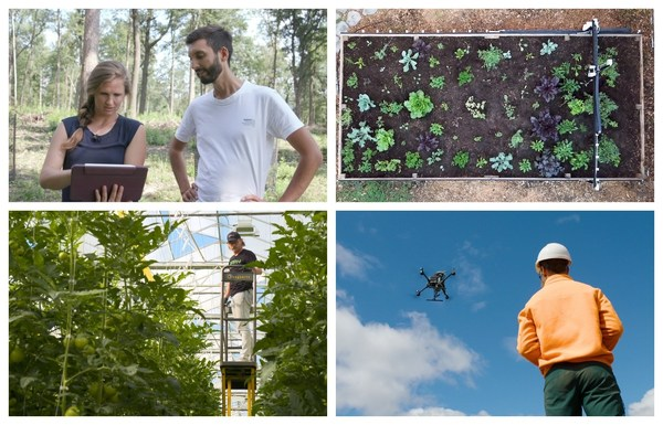 CNN's 'Tech for Good' meets the individuals harnessing technology to protect the environment