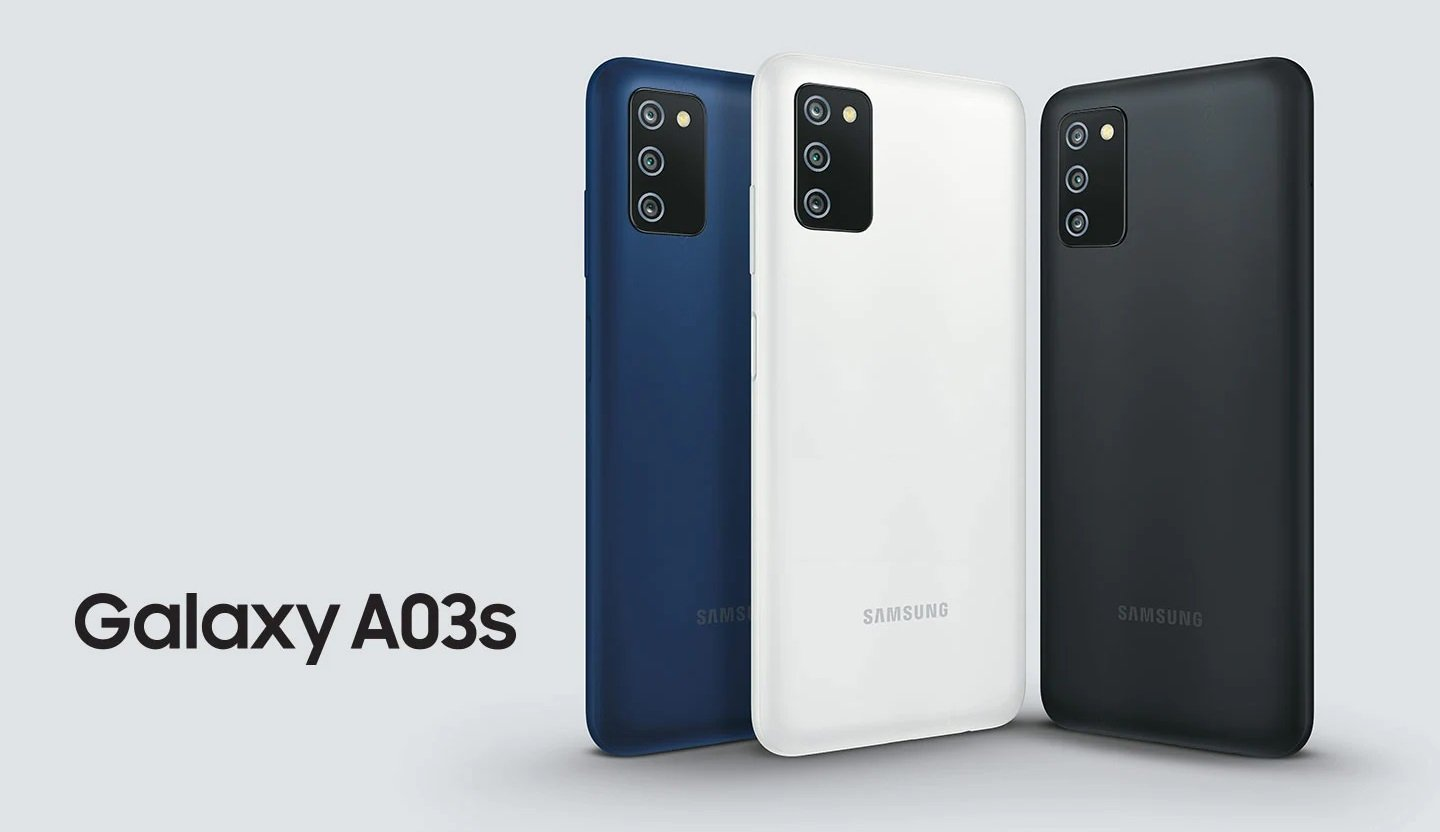 Want to be a Content Creator? Check Out Samsung Galaxy A03s' Versatile Cameras