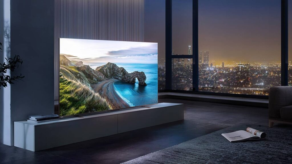 Toshiba TV, Opens Your New World of Viewing