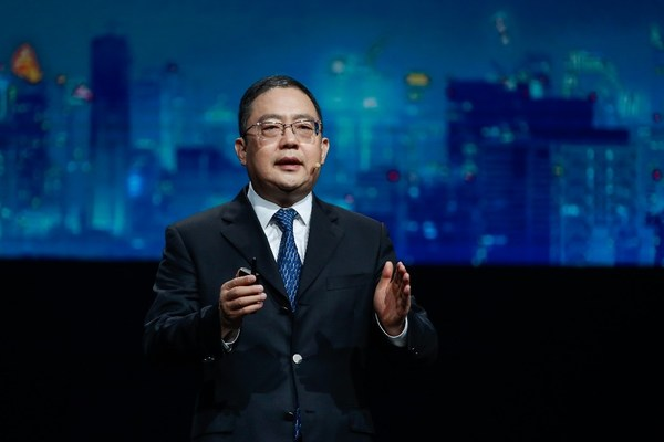 Diving into Digital from Practice, Huawei Releases 11 Scenario-based Solutions
