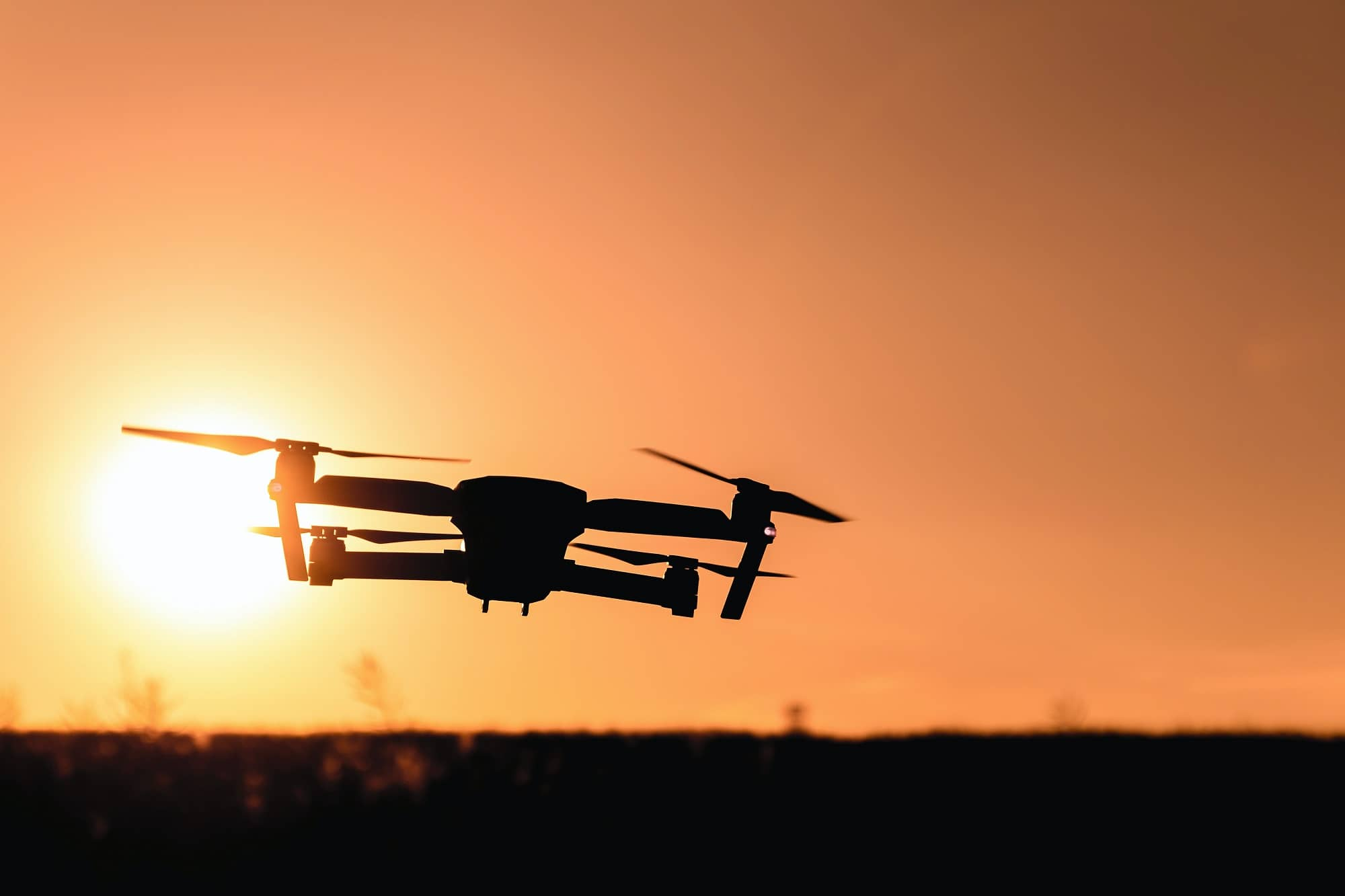 What You Need to Know Before Investing in Your First Drone